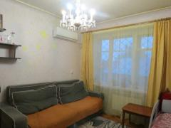 1-bedroom apartment, P. Field, Kharkov