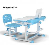 Adjustable school Desk for a child 5-18 years old