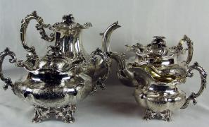Buying Antiques silver, gold. Buy Antiques
