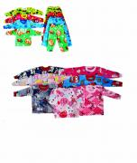 Children's clothing. Children's and adult knitwear wholesale and retail