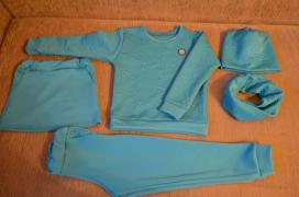 Children's sports suits from the manufacturer wholesale and retail