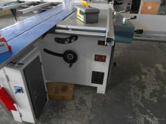Description panel sizing machine FR32Z: panel saw