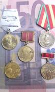 Medals - Badges