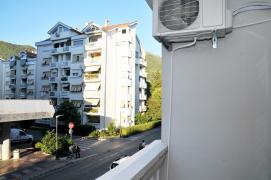 Montenegro. Vacation all year round. Apartments Franceskovic