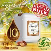 MOROCCAN SUPPLIER OF ARGAN OIL