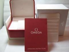 Omega Speedmaster Racing Automatic 32632405003001