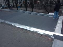 Покрівельні послуги Харків