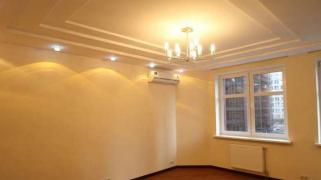 Sale 3-room apartment Shchorsa 32B with Parking