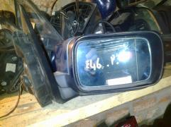 Sell original mirror BMW E46 right passenger side