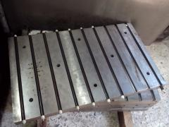Sell plate heat press hydraulic vulcanizing