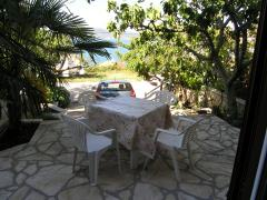 Summer vacation in Croatia. Apartments Jelekovac. Sveti Petar