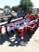 SUPER OFFER! Disc harrow BDN-2,1 / BDN2,4 mounted