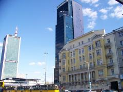Virtual office in Warsaw without intermediaries
