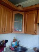 Will sell 2-bedroom apartment Voskresenka